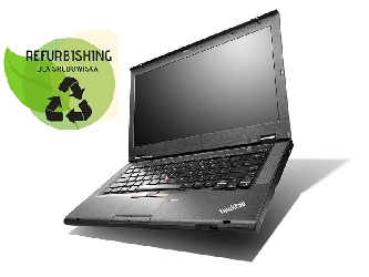 Notebook Lenovo T430 Intel Core i5-3 gen.