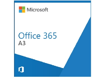 Office 365 A3