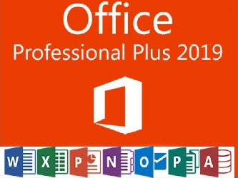 Office 2019 Professional Plus (MOLP) Single Lic.